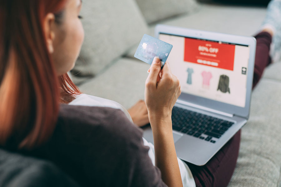 End The Overspending Habit While Online Shopping